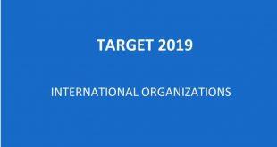 Shankar IASInternational OrganizationsP