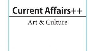 NEXT IAS Current Affairs++ Art and Culture 2019 PDF
