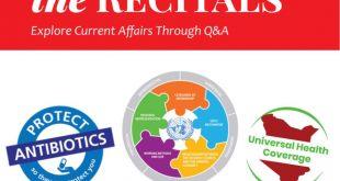 Vajiram and Ravi Recitals May 2019 [Q&A] Compilations