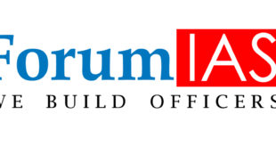 Forum IAS Test series