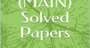 UPSC Civil Services Examination GENERAL STUDIES MAIN (2001-2017) Solved Papers by Rohit Vardhana