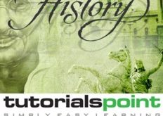Tutorials Point Modern Indian History PDF Download
