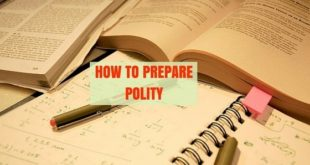 HOW TO PREPARE POLITY FROM M. LAXMIKANT EFFECTIVELY