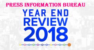 PIB year END Review 2018 pdf download