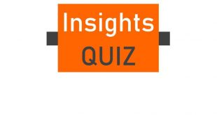 Insight IAS Daily Quiz February 2019