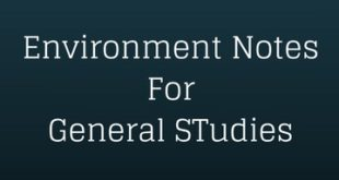 Shankar IAS Environment GIST PDF Download