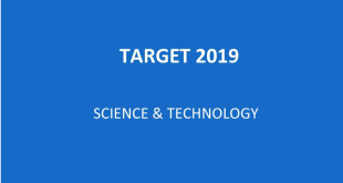 Shankar IAS Target 2019 Science and Technology - I