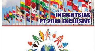 Insight IAS Prelims 2019 International Relation Revision Module