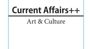 NEXT IAS Current Affairs++ Art and Culture 2019 PDF