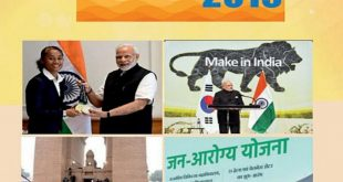India 2019 India Year Book 2019 PDF