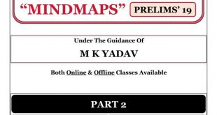 MK Yadav 350+ Governmental Schemes Part 2 PDF