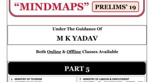 MK Yadav 350+ Governmental Schemes Part 5 PDF
