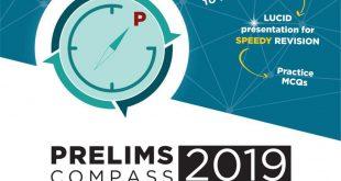 Raus IAS Prelims Compass 2019 Polity PDF