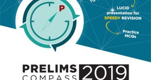 Raus IAS Prelims Compass 2019 Science and Technology PDF