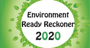 La Excellence Ready Reckoner 2020 Environment PDF