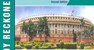 La Excellence Ready Reckoner 2020 Polity PDF